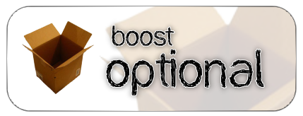 Boost.Optional